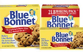 Removing trans fats: ConAgra's Blue Bonnet margarine
