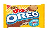 Removing trans fats: Golden Uh-Oh Oreo cookies