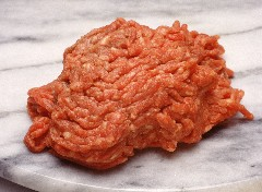 Shelf Life article -- ground beef