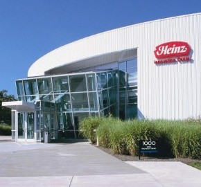 Capital Spending feature: H.J. Heinz Innovation Center