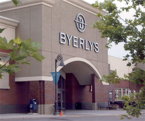 Nutrigenomics article: Byerly's supermarket