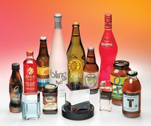 Glass Packaging Institute's 2006 Clear Choice Award winners