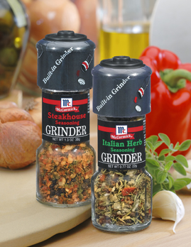 Product Spotlight: Old McCormick Grinders