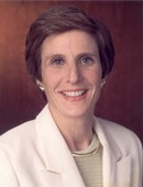 Irene Rosenfeld, new CEO of Kraft Foods