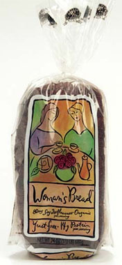 Wellness Foods - Bone Health article - French Meadow Bakery Women's Bread