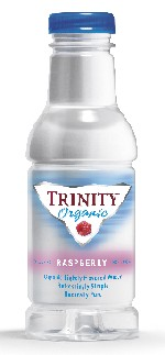 Trinity Springs is one of several companies seeing benefits to using crystalline fructose with natural flavoring to make low-calorie beverages.