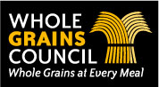 Whole Grains Council logo