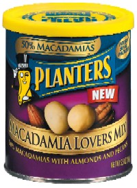 Planters Nut Lovers Mix