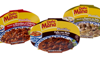 The flavors of Mexico come alive with two ethnic products introduced by Austin, Minn.-based Hormel Foods.