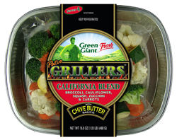 Green Giant Grillers