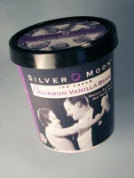 Silver Moond Ice Cream