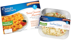 New food products weight watchers fresh meals and deli - Plat cuisine weight watchers ...
