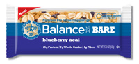 Balance Bar Blueberry Acai