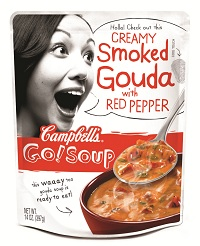 Campbell Red Pepper Soup