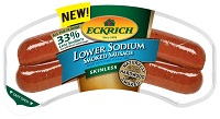 Eckrich Lower Sodium