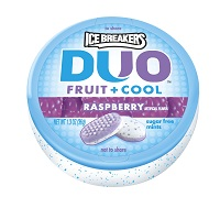 Ice Breakers Duo