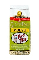 Bobs Red Mill Museli