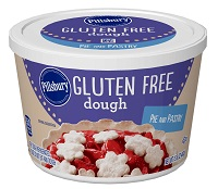 Pillsbury Gluten Free Dough