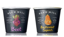 blue hill vegetable yogurt