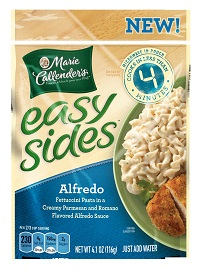 marie callender easy sides