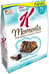 Kellogg Special K Moments Snacks