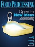 Food Processing May 2014 Cover