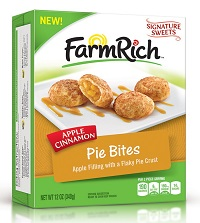 FarmRich Pie Bites