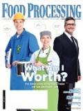 July 2014 Food Processing Cover