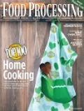Food Processing August 2014 Cover