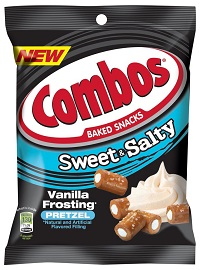 combos sweetandsalty