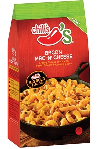 Chilis Bacon Mac and Cheese