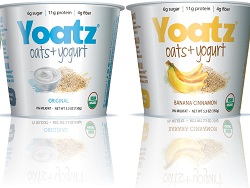 yoatz oats and yogurt