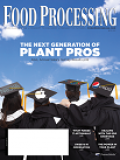 July 2015 Food Processing cover