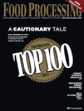 Food Processing August 2015