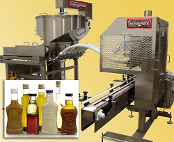 Hinds Bock High speed servo filling machines