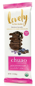 Chuao Lovely Chocolate