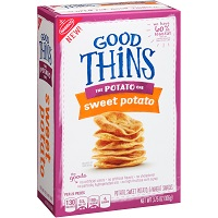 Nabisco Good Thins