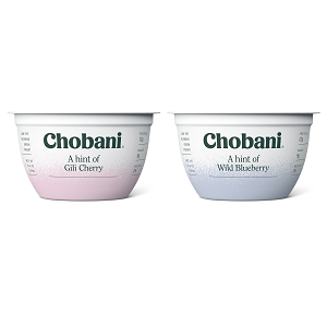 Chobani Hint Of Yogurt