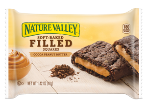 Natural Valley Squares
