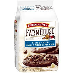 Pepperidge Farm Farmhouse Cookies
