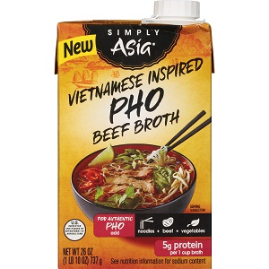 SimplyAsia PHO Beef Broth