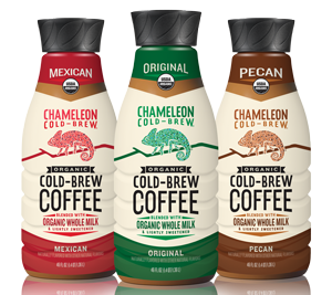 Chamelon Cold Brew