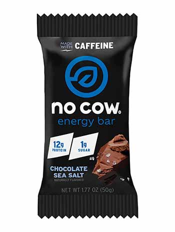 NoCow Energy Bar
